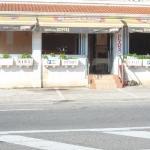 Restaurant Odisej
