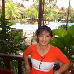 Sokhalay Angkor Hotel Resort & Spa - Terrace
