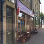 Cafe Kava, Todmorden