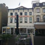 Foto de Stationshotel Venlo