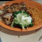 Foto de DOS Reales Mexican Restaurant