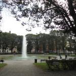 Карлаплан. Стокгольм.