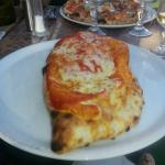 K Bar Pizza