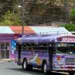 San Juan Rivas Managua Express
