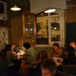 Photo de Macanudo Hostel Bar