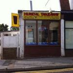 Hundal Grill And Fish Bar