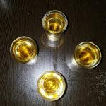Complimentary sweet scotch ��