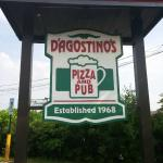 D'Agostino's Pizza and Pub