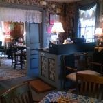 Foto de The Jenkins Inn & Restaurant