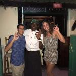 Chef Orlando - St. Lucia