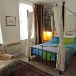 Room 3: Bed