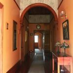 Foto de Robertson House