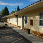 A Western Rose Motel Foto