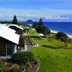 Papamoa Beach Resort Beachfront Villa