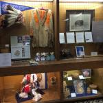 Three Affiliated Tribes Museum