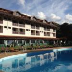 Foto de Hotel Alpino