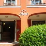 Nicoletta Hotel Foto