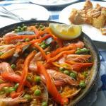 Foto de TangJiHeDe XiBan Ya Western Restaurant