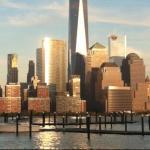 Foto de DoubleTree by Hilton Hotel & Suites Jersey City