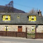 Taste Braemar  |  airlie house, Braemar AB35 5Yt, Scotland