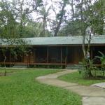 Cabañas Laguna Lodge