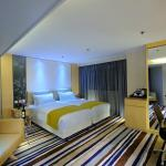 메트로파크 호텔 몽콕