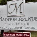Madison Avenue Motel