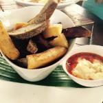 Islander Chips