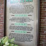 History of the Big Lynn Tree