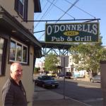 O'Donnell's 1923 Pub & Grill