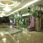 Foto de Luo Man Grand Hotel