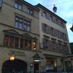 Photo de Auberg'inn