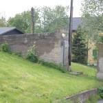 Andersgrotta Bomb Shelter