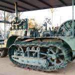 Ilfracombe Machinery & Heritage Museum
