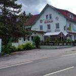 Hotel Le Gehan