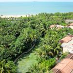 Foto de Pullman Oceanview Sanya Bay Resort & Spa