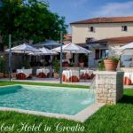 Photo de San Rocco Hotel and Restaurant