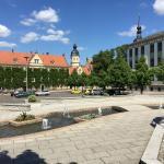 Rathaus Riesa