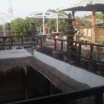 rooftop wisma