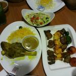 Persia Restaurant Foto