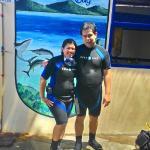 Foto de Lemlunay Resort & South Point Divers