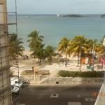 Foto de Junkanoo Beach Resort