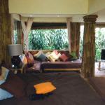 Foto de Hotel La Taverna