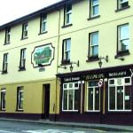 The Bianconi Inn