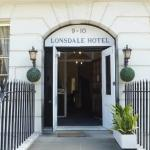 Foto de The Lonsdale Hotel