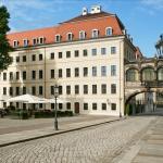 Hotel Taschenbergpalais Kempinski Dresden - Palais Bistro