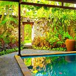 Hotel Tugu Bali Dedari Suite with private pool