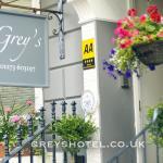 Grey's Brighton - 01273 603197