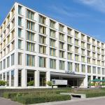 Photo of Novotel Karlsruhe