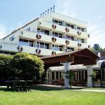 Foto de Hotel Harom Hattyu